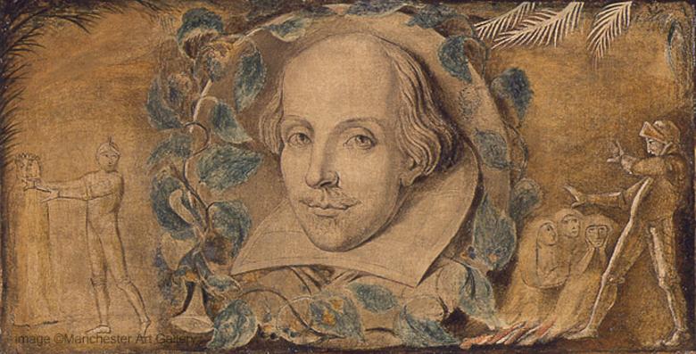 Shakespeare_by_William_Blake