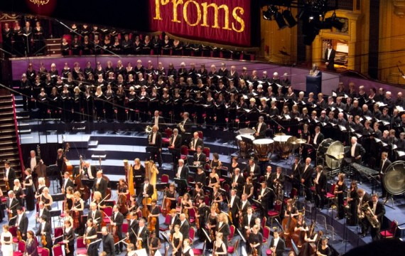 LPC at the Proms