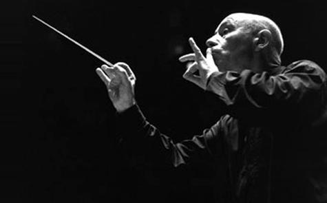 Maestro Eschenbach