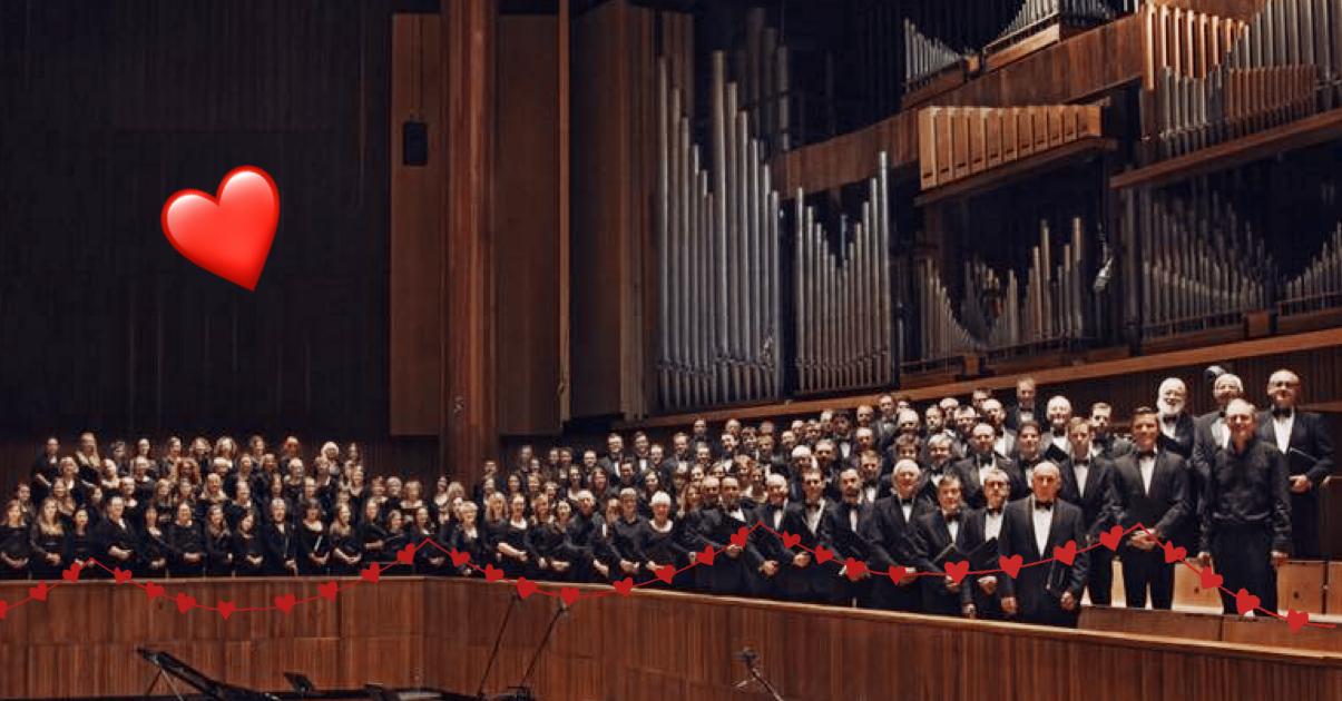 choir love