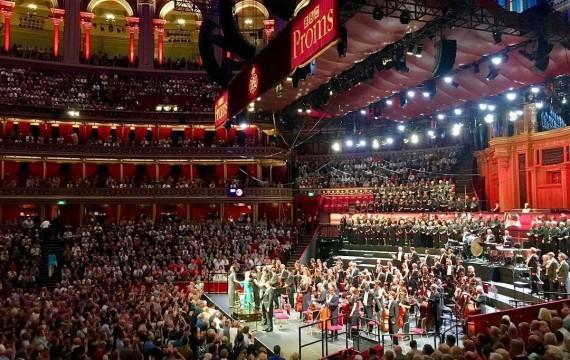 2018 Verdi Requiem Prom
